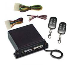 CS-04R6 RF Remote Control Subsystem