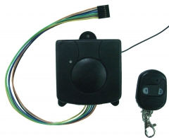GS-04R4 RF Remote Control Subsystem