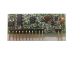 RX-3302DL Receiver Module