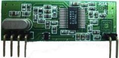 RX-4301 Receiver Module