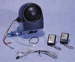 CS-12B Car Alarm