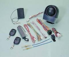 CS-2420B Car Alarm