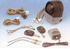 CS-2450B(P) Car Alarm